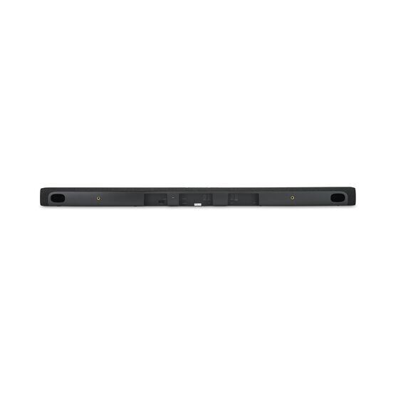Harman Kardon Citation Bar - Black - The smartest soundbar for movies and music - Back
