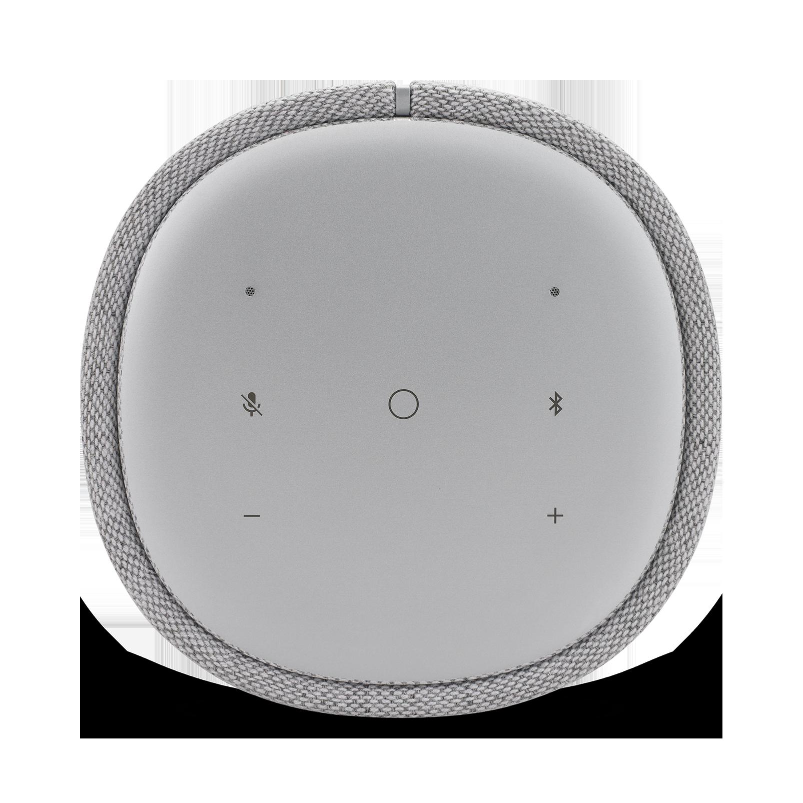 Harman Kardon Citation ONE - Grey - Compact, smart and amazing sound - Detailshot 3